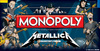 Monopoly - Metallica Collector's Edition Cover