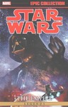 Star Wars Legends Epic Collection - the Empire 3 - Haden Blackman (Paperback)
