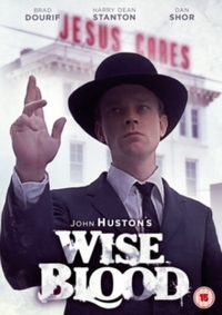Wise Blood (DVD) - Cover