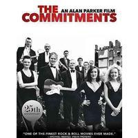Commitments (Region 1 DVD)