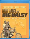 Little Faus and Big Halsy (Region A Blu-ray)