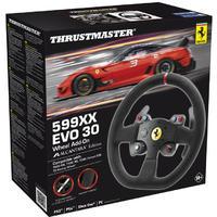 Thrustmaster 599XX EVO 30 Wheel Add-On Alcantara Edition (Special Order Item)