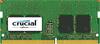 Crucial 8GB DDR4 2400mhz SO-DIMM Single Rank Memory Module