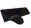 Cooler Master Keys Lite Gaming Keyboard and Mouse Combo