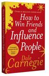 How to Win Friends and Influence People - Dale Carnegie (Paperback)