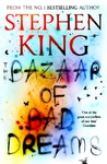 Bazaar of Bad Dreams - Stephen King (Paperback)