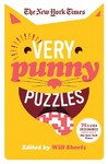 The New York Times Very Punny Puzzles - New York Times Company (Paperback)