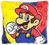 Nintendo - Mario Race Cushion