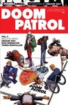 Doom Patrol 1 - Gerard Way (Paperback)