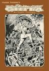 Frank Thorne's Ghita 1 - Frank Thorne (Hardcover)