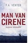 Man van Cirene - F.A. Venter (Paperback)