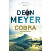 Cobra - Deon Meyer (Paperback)