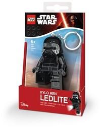 LEGO IQHK - Lego Star Wars - Kylo Ren Key Chain Light - Cover
