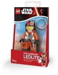 LEGO IQHK - Lego Star Wars - Poe Dameron Key Chain Light - Cover