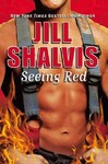 Seeing Red - Jill Shalvis (Paperback)
