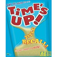 Times up! Title Recall (Party Game)