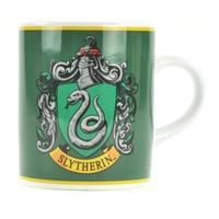 Harry Potter – Slytherin Mini Mug - Cover
