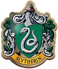 Harry Potter – Slytherin Crest Enamel Badge - Cover