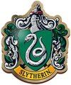 Harry Potter – Slytherin Crest Enamel Badge Cover