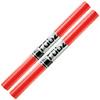 Promark Tubz Hollow Plastic Tube Drum Sticks