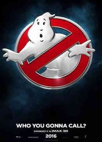 Ghostbusters (Region A Blu-ray) - Cover