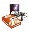 Star Wars: The Force Awakens Tin - Lucasfilm Ltd (Multiple copy pack) Cover