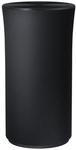 Samsung - Wireless Audio 360 45RMS Power Output WiFi Bluetooth Portable Speaker