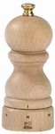 Peugeot - Paris U'select Pepper Mill - Wood - Natural - 12cm