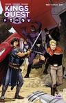 Kings Quest - Ben Acker (Paperback)
