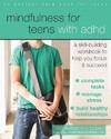 Mindfulness For Teens With Adhd - Debra, Lcsw Burdick (Paperback)