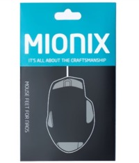 Mionix NAOS Replacement Mouse Feet - Cover