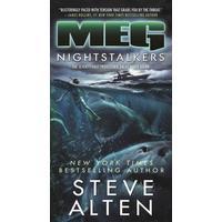 Nightstalkers - Steve Alten (Paperback)