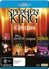 Stephen King Blu-Ray Collection (Region A Blu-ray)