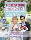 Great British Bake Off - Perfect Cakes & Bakes to Make At Home - Linda Collister (Hardcover)