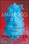 Marketing 4.0 - Philip Kotler (Hardcover)