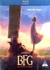 The BFG (Blu-ray)