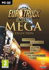 Euro Truck Simulator: Mega Collection (PC)