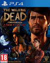 The Walking Dead: The Telltale Series - A New Frontier (PS4)