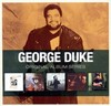 George Duke - Original Album Series (CD)