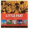 Little Feat - Original Album Series (CD) Cover