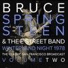 Bruce Springsteen & The E-Street Band - Winterland Night 1978 The Classic San Francisco Broadcast Volume Two (Vinyl)