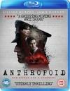 Anthropoid (Blu-ray)