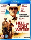 Hell Or High Water (Blu-ray)