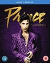 Prince Collection (Blu-ray)