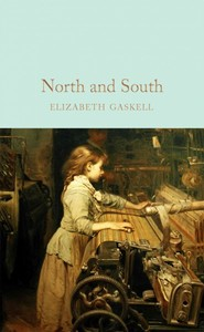 North and South - Elizabeth Gaskell (Hardcover) - Cover