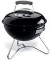 Weber - 37cm Smokey Joe Original BBQ Grill - Black