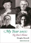 My Year 2011 - Douglas Messerli (Paperback)