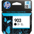 HP - 903 Ink Cartridge - Black Cover