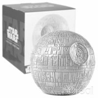 Star Wars - Death Star Ceramic Money Box - Cover