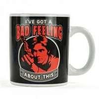 Star Wars – I've Got A Bad Feeling Boxed Mug - Cover